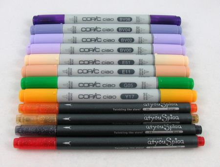 Copic-Giveaway