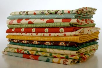 CC Early Bird Fabric
