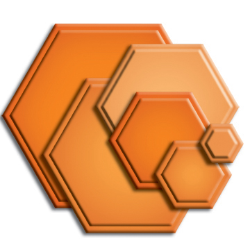 S4-368 Hexagons