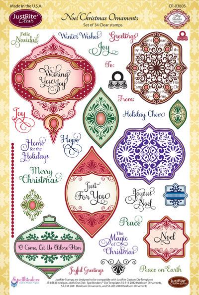 CR03805_Noel_Christmas_Ornaments