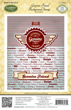 CL03960_Genuine_Friend_Background_Stamp_LG