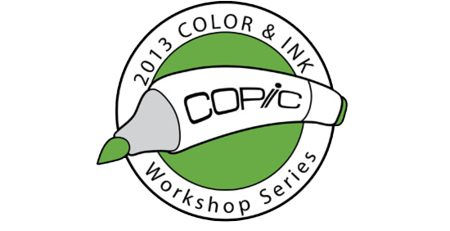 Copiccolorandinkworkshop