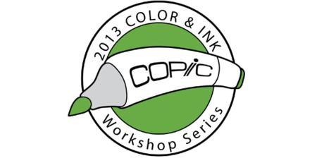Copiccolorandinkworkshop
