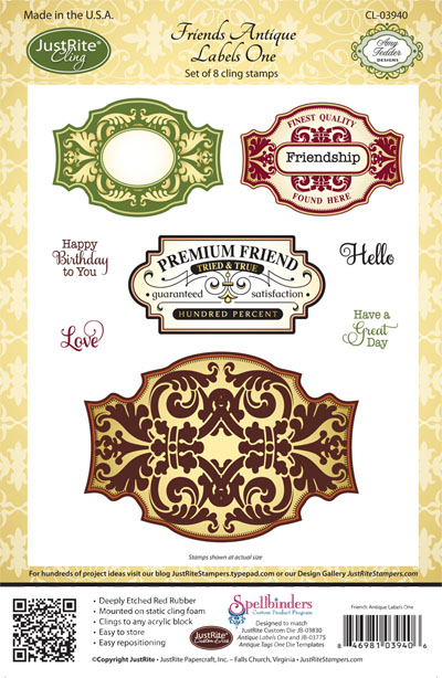 CL03940_Friends_Antique_Labels_One_LG