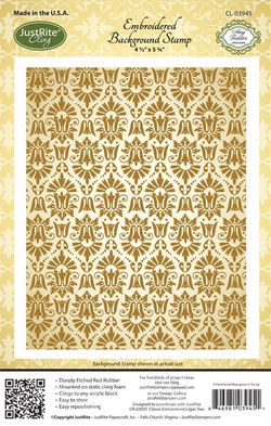 CL03945_Embroidered_Background_Cling_LG