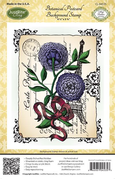 CL04535_Botanical_Postcard_Background_Stamp_LG