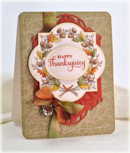 Autumn Vintage Labels Three1a_Debbie Olson