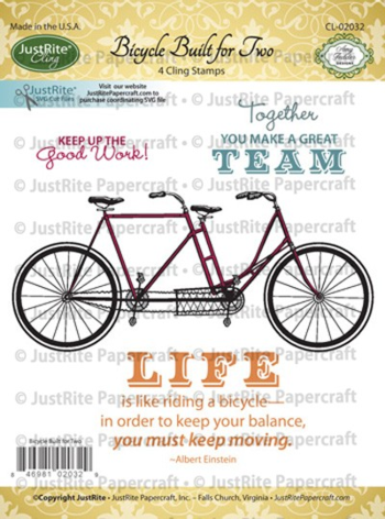 CL02032_Bicycle_Built_for_Two_Cling_Stamps_LG