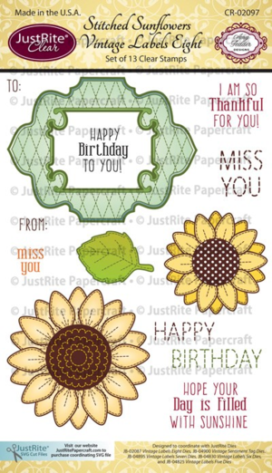 CR02097_Stitched_Sunflowers_Vintage_Labels_Eight_LG-2