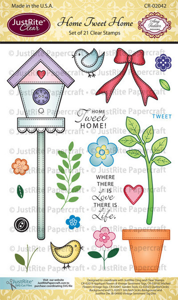 CR-02042_Home_Tweet_Home_Clear_Stamps_LG_grande
