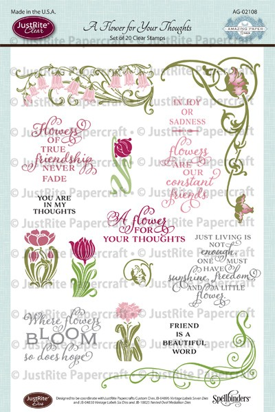 AG02108_A_Flower_for_Your_Thoughts_Clear_Stamps