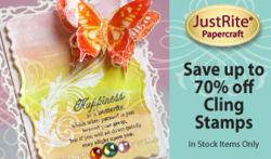 JustRite_StamperNews_2015_APRIL_ClingSale_ICON
