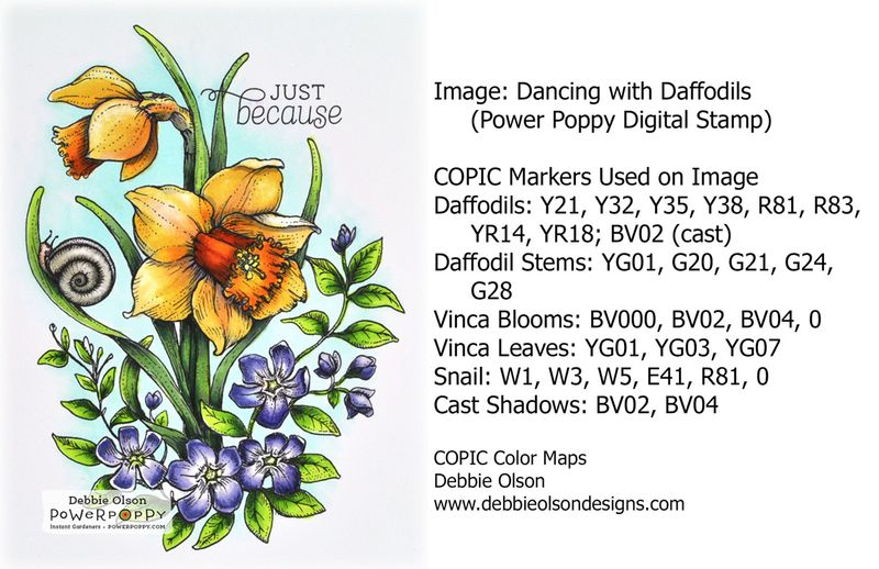 PPop_Daffodils1b_Deb-Olson