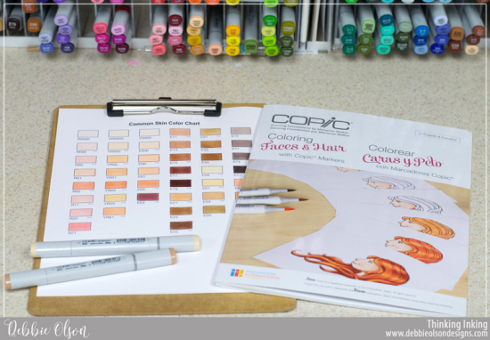 Copic-Faces-and-Hair-Book1