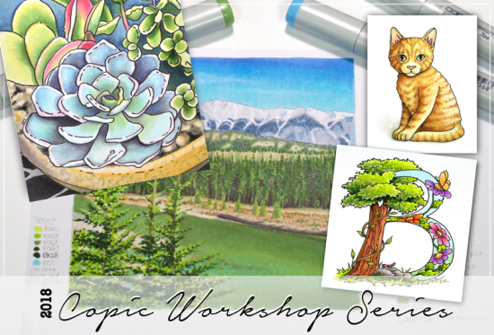 2018-Copic-Workshop-Pix_Deb-Olson