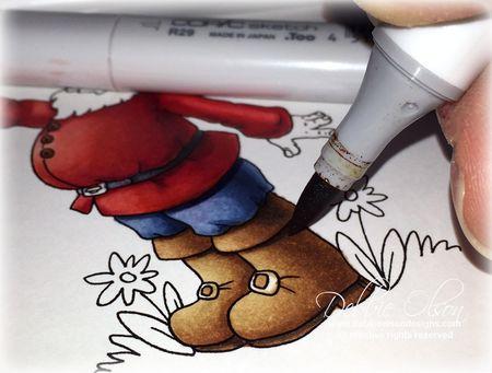 Gnome-Snippet_2015_Deb-Olson