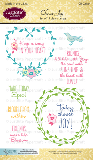 CR02184_Choose_Joy_Clear_Stamps
