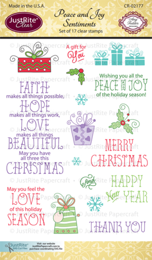 CR02177_Peace_and_Joy_Sentiments_Clear_Stamps