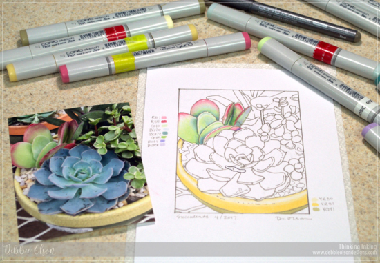 Copic_Succulents-1_Deb-Olson