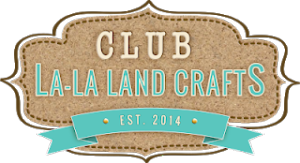 Club La-La Land Crafts logo2